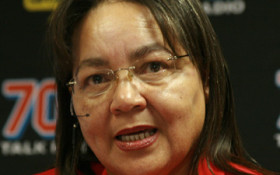 Patricia de Lille calls it quits as DA Western Cape leader