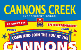 Cannons Creek Independent School Carnival