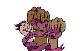 #LeadSA - Help a Girl, Help A Girl empowering young women in Cape Town