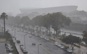 More rainy days needed in CPT to recover from drought