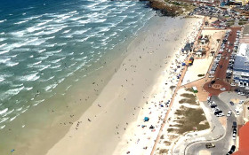 CoCT: Alcohol use at beaches still a problem