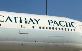 [PICTURES] Oops...airline spells its name wrong on the side of the plane