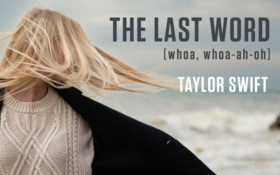 LISTEN: Bot creates Taylor Swift song!