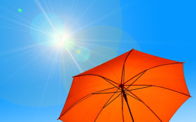 Cape residents to expect scorching temperatures on Wednesday and Thursday