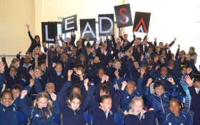 GP visits Curro Primary