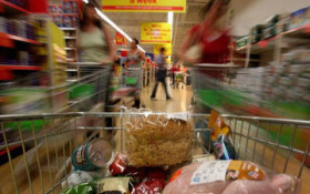 Consumer Talk: Who is responsible if you injure yourself while shopping?