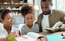 [LISTEN] How employers can help parents cope working at home with kids