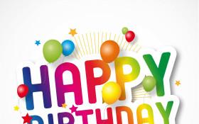 A special Happy Birthday to Khanya