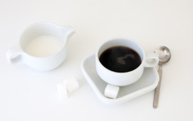 Three coffees a day linked to more health than harm – study