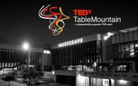 TEDx Table Mountain