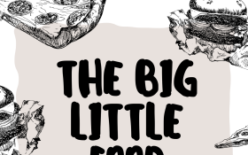 The Big Little Food Festival