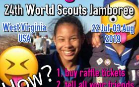 Angel's Jumbo Jamboree Jackpot