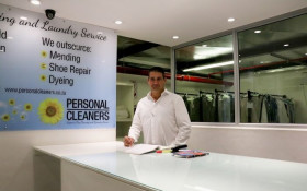 Personal Cleaners Can Take Care of Your Dirty Laundry