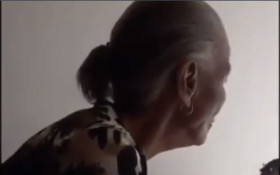 [WATCH] Granny swearing at cigarette ban announcement goes viral