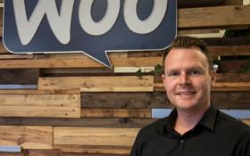 Mark Forrester, tech entrepreneur