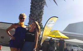 Shimmy Beach Club