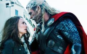 Jimmy Kimmel presents Thor Actually