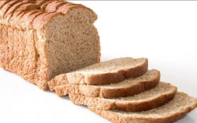 """There's no difference between white and brown bread"""