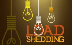 Do you ever use load shedding as an excuse to get out of doing something?