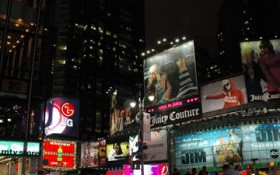 Mariah Carey to headline Times Square New Year celebrations