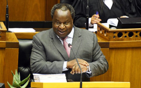 Mboweni: Treasury will redirect funds to deal with COVID-19