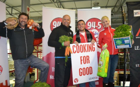 Cooking For Good