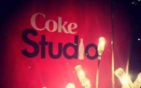 #CokeStudioZA Launch