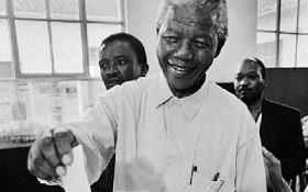 [LISTEN] 'The spirit of my granddad is amazing' - Ndileka Mandela