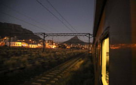 Metrorail services in CT hit by power failure