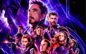 [WATCH] Avengers: Endgame trailer is out and social media is talking