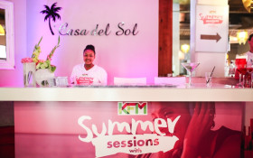 Summer Sessions with 4th Street Wines