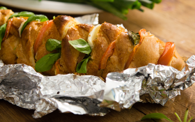 The only thing better than a braai? A braai with one of these 3 braai breads!