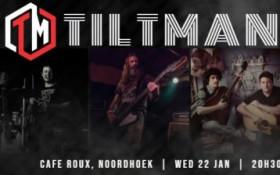 Tiltman
