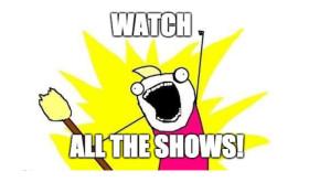 Top TV series of 2018 so far