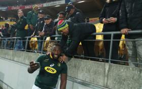 Springboks' Tendai 'Beast' Mtawarira retires from international rugby