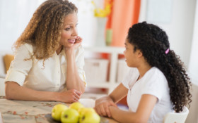 What are your little parenting secrets?