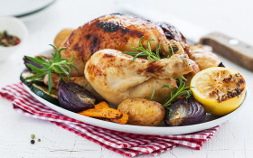 Will South Africa have enough chickens during the festive?