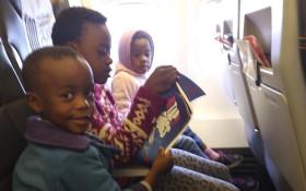 Makro reunites families for the festive season