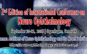 2nd edition of international conference on neuro ophthalmology