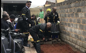 ANC plans to roll out Winnie Mandela food gardens countrywide