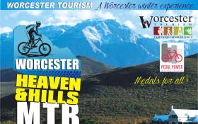 Worcester Heaven & Hills MTB