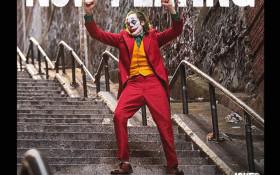 Joker star Joaquin Phoenix wins best actor at Golden Globes