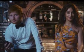 [WATCH] Ed Sheeran drops 'South of the Border' MV ft Camila Cabello and Cardi B