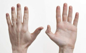How much do you know about left handers?