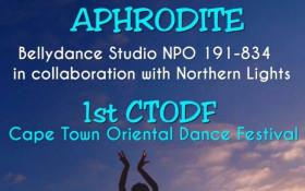 1st Cape Town Oriental Dance Festival