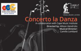 Concerto la Danza