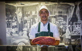 [LISTEN] How you can support The Butcher Shop & Grill during the lockdown