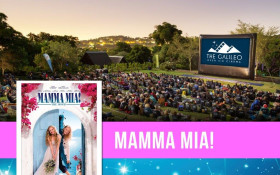 A Mamma Mia! Summer at Nederberg this December