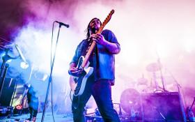 Sunset Concerts Presents Mark Haze