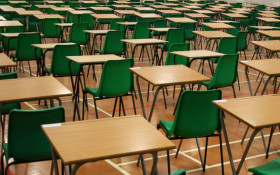 [LISTEN] What to do if you did not fare well in your final matric exams